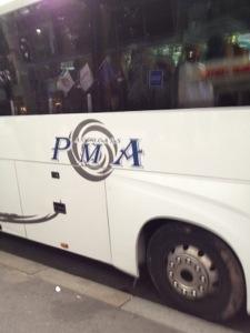 PMA bus