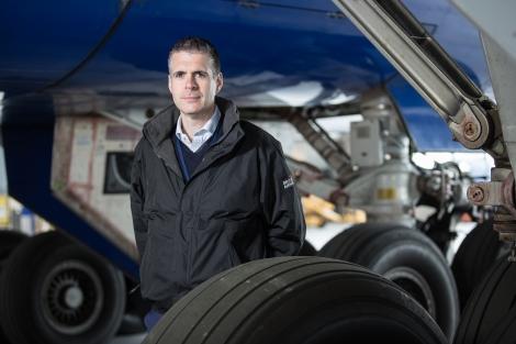 Jason Mahoney, Director of Engineering – BA, to Keynote 2018 MARPA EMEAConference